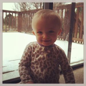 snow day sophia