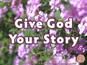 Give_God_Your_Story